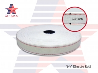 Red Line Elastic ( In Roll)