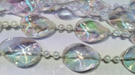 Crystal Chain for Chandelier