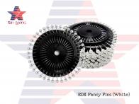 EDX Fancy Pins