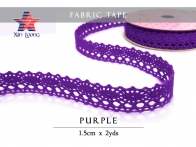Fabric Lace