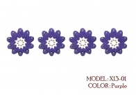 X13-01  Crystal Transfer Motives