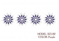 X13-02  Crystal Transfer Motives